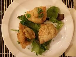 cuisine pastel pastel dumplings picture of le baobab cuisine brighton