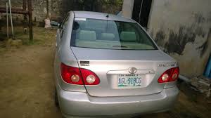 used lexus suv for sale in nigeria pictures of car for sale in nigeria under 1 million naira