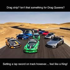 Track Memes - drag vs track