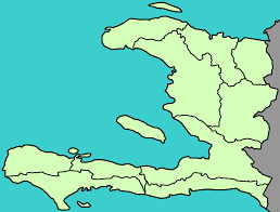 Haiti Map Haiti Departments Nontransp U2022 Mapsof Net