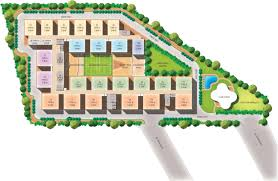 500 sq ft 1 bhk 1t apartment for sale in modi properties paramount