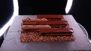 emission cuisine michalak croquant croustillant fondant chocolat et gianduja minute par
