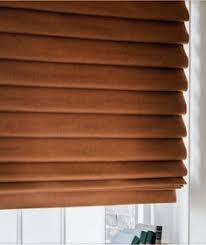 Rv Roman Shades - our hemp material is available in 7 warm earth tones for roman