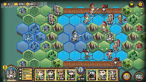legion of heroes apk legion wars tactics strategy android free in apk