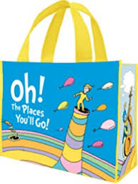 oh the places you ll go graduation gift dr seuss happy graduation gift set oh the places you