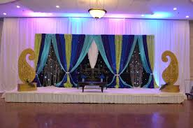 indian wedding backdrops for sale led starry backdrop peacock theme wedding with paisley props