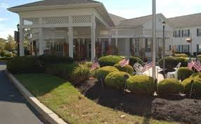 46 assisted living facilities in voorhees nj
