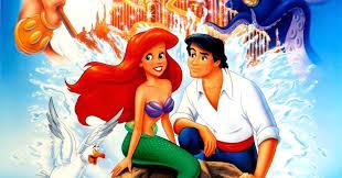 watch mermaid 1989 free movie english