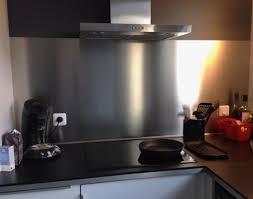 plaque d inox pour cuisine plaque d inox pour cuisine vos idées de design d intérieur