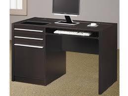 Charging Station Desk Modern Computer Desk Charging Station Dc Furniture Stores