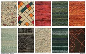 Oriental Weavers Rugs Nomad An Award Winning Rug Collection From Oriental Weavers Nw