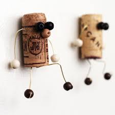 16 of the best wine cork crafts and crafters