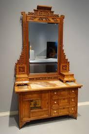 Alexander Julian Bedroom Furniture by 5 Piece Solid Oak Finish Bedroom Set By Burlington House Of
