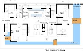 how to design house plans residence design plan 6 inspiration gallery from modern house