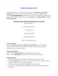 receptionist jobs stockton ca resume objectives for any position