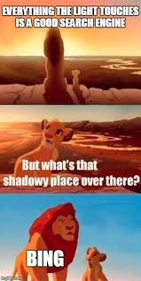 Search For Memes - simba shadowy place meme imgflip