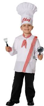 chef costume buy chef costume for kids childs chef costumes