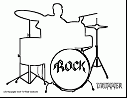 remarkable music coloring pages dokardokarz net
