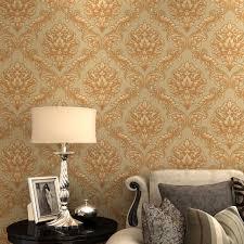 Simple European Living Room Design by 2017 Vinilos Paredes Waterproof Pvc Wall Simple European Style