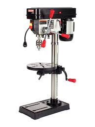 Pedestal Drill Our Test To Find The Best Drill Press