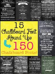 fabulous font roundups the scrap shoppe