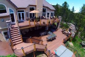 Home Hardware Deck Design Decks Com Design Free Plans U0026 Software How To Build