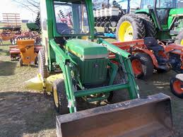 john deere 855 with cab u0026 70a loader john deere equipment