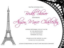themed bridal shower invitations themed bridal shower