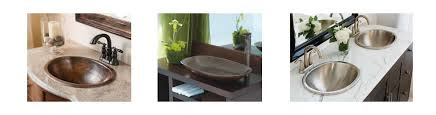 hammered nickel bathroom sink bath sinks hammered nickel thompson traders