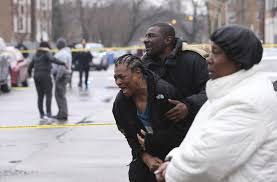 19 killed as 7 0 the day chicago to saturate neighborhood where 7 killed