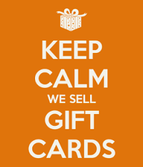 who buys gift cards easily increase gift card sales specialty store