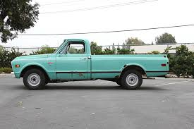 homemade truck cab long bed to short bed conversion kit for 1968 chevrolet c10 trucks