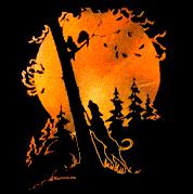 bluetick coonhound treeing redbone coonhound painting hounds treeing walker plott