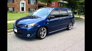 mazda minivan mazda mpv tuning super avto tuning youtube