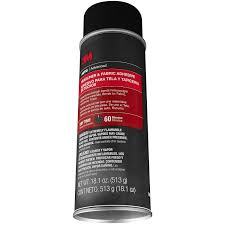 Upholstery Fabric Outlet Melbourne Amazon Com 3m 38808 Headliner And Fabric Adhesive 18 1 Oz
