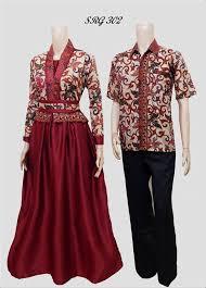 Baju Batik Batik model desain baju batik modern terbaru model