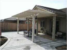 outdoor covered patio kits get minimalist impression melissal gill