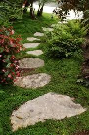 decorative stepping stones lovetoknow