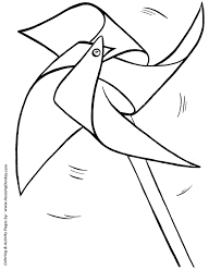 Easy Shapes Coloring Pages Free Printable Pinwheel Easy Coloring Coloring Pages Shapes