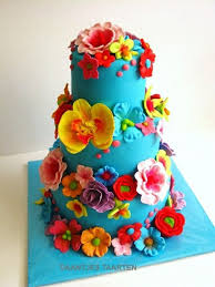 50 colorful cakes images biscuits colorful