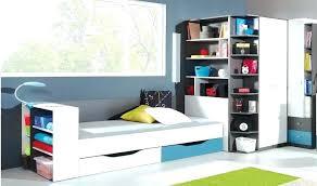 chambre cool pour ado lit original pour ado cool lit banquette ado avec rangement pour lit