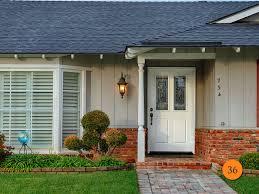 front door house how to choose a front door color todays entry doors