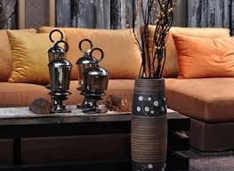 Large Brown Floor Vase Flooring Contemporary Ideas Floor Vases For Living Room Stylish