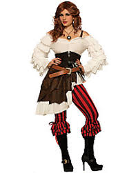 Womens Pirate Halloween Costumes Pirates Group U0026 Couples Costumes Pirate Costumes