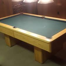 Used Billiard Tables by Gently Used Pool Tables Archives Royal Billiard U0026 Recreation