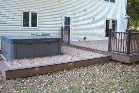spa u0026 pool deck designs pool deck contractor amazing decks