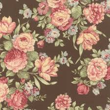 Shabby Chic Quilting Fabric by 201 Best Tessuti Tissues Tissu Images On Pinterest Vintage