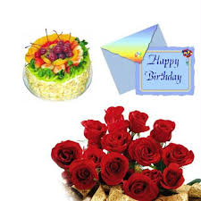 buy birthday card flowers and cake happy birthday online best