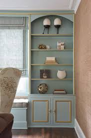 painting built in bookcases benjamin moore 689 rhine river built ins benjamin moore