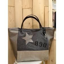 sac cabas lin sac à main artisanal tissu avec étoile pour femme marque nature et lin